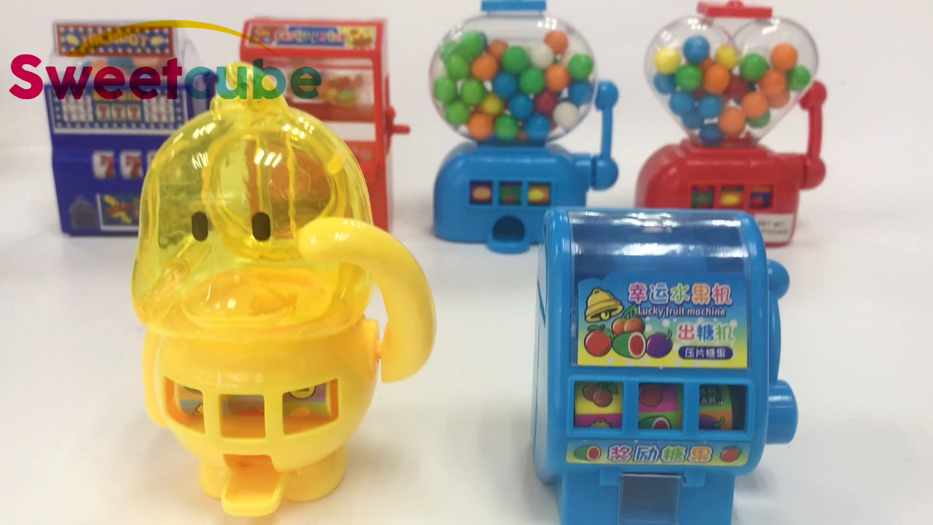 Slam Dunk Basketball Gumball Dispenser candy vending machine