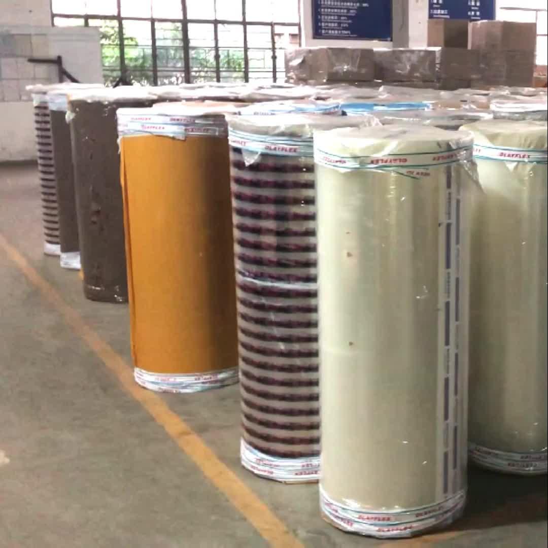 Hot Koop Fabrikant Supply Adhesive Bopp Jumbo Roll Verpakking Tape