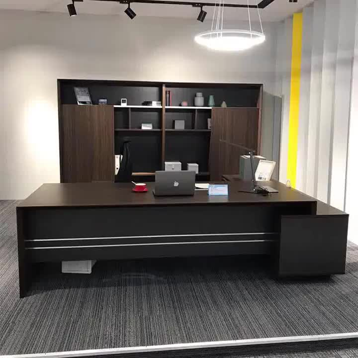High Quality Luxury Commercial Furniture Office Standing