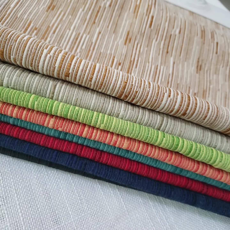 The best seller & T/C jacquard curtain fabric  fashion curtain fabric  CC-008C01