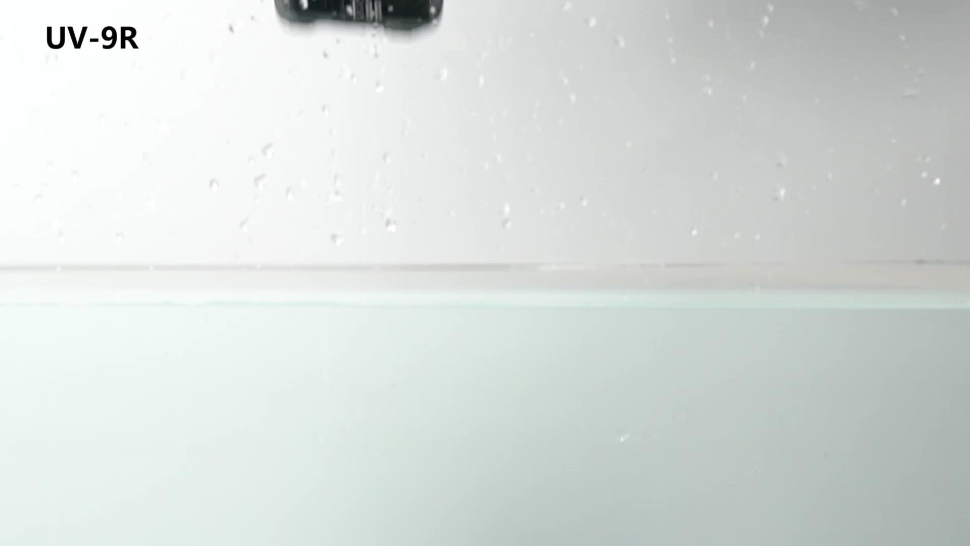 BAOFENG UV-9R עמיד למים כף יד משדר Baofeng מכשיר קשר Baofeng UV-9R