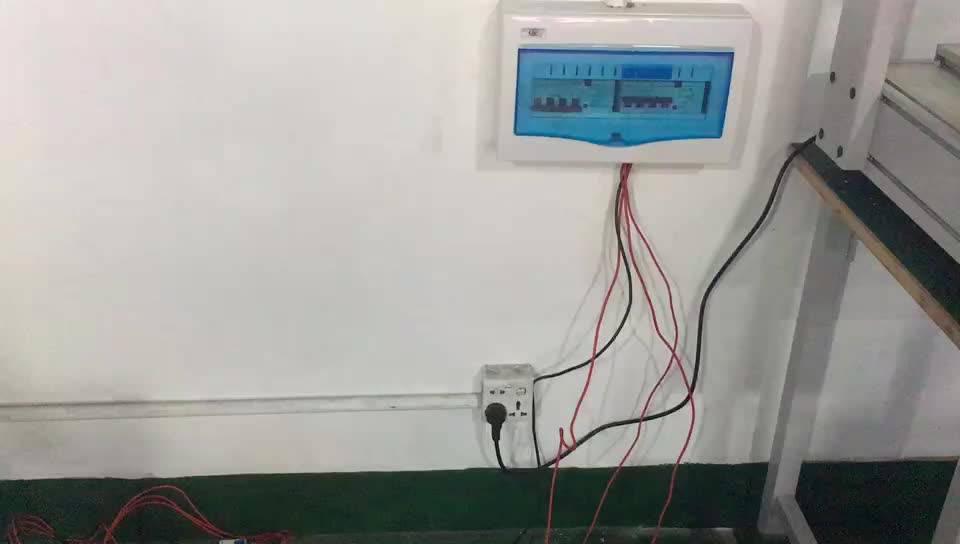65KW 3 Phase Industrial Energy Saver energy inverter Hot sale factory direct energy-saver