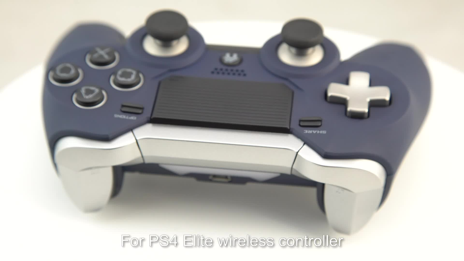 High Quality wireless game controller  wholesale price For PS4 joystick game controller