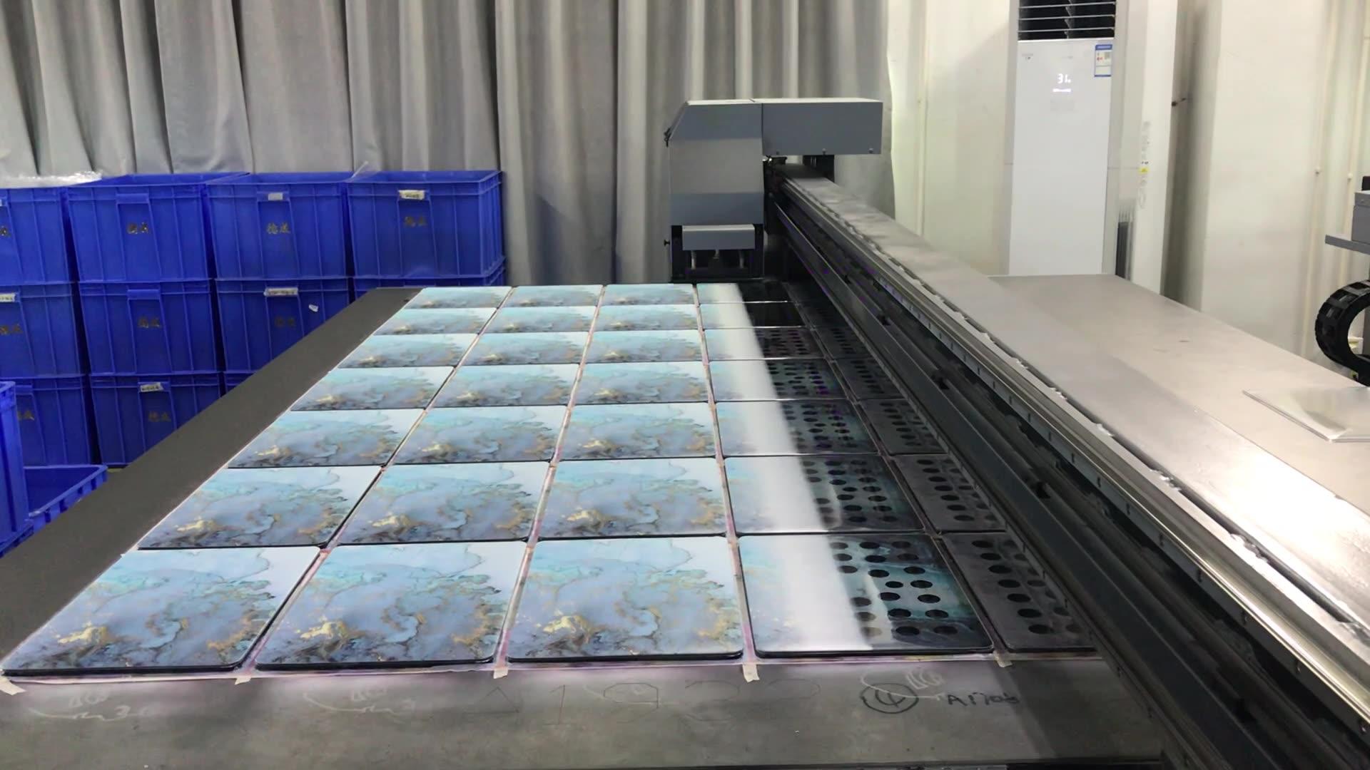 맞춤 3D 인쇄 대리석 하드 커버 Apple Air Pro 노트북 케이스