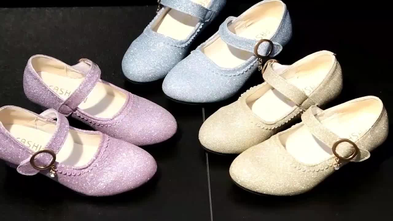 Newest Summer Kids Shoes  Fashion Leathers Sweet princess  Sandals For Girls  Breathable Hoolow Out Bow Shoes