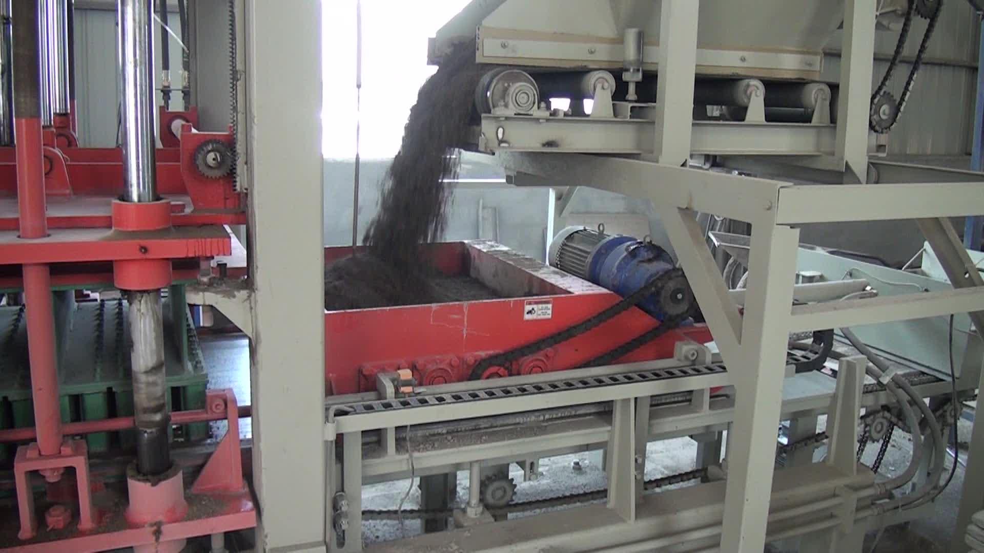Hot Koop 30% off Direct Fabriek Duitsland Kwaliteit Cement Baksteen Blok Making Machine/Compressed Interlock Straatstenen Blok Machine