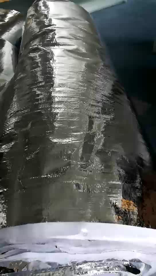 11 STRATI MULTI STAGNOLA RIFLETTENTE SOFFITTA ISOLAMENTO termico