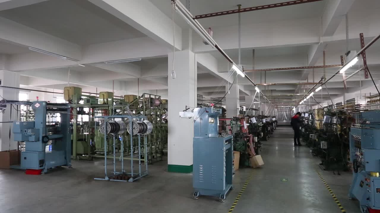 Wholesale High Tenacity Strap Cotton belt Webbing