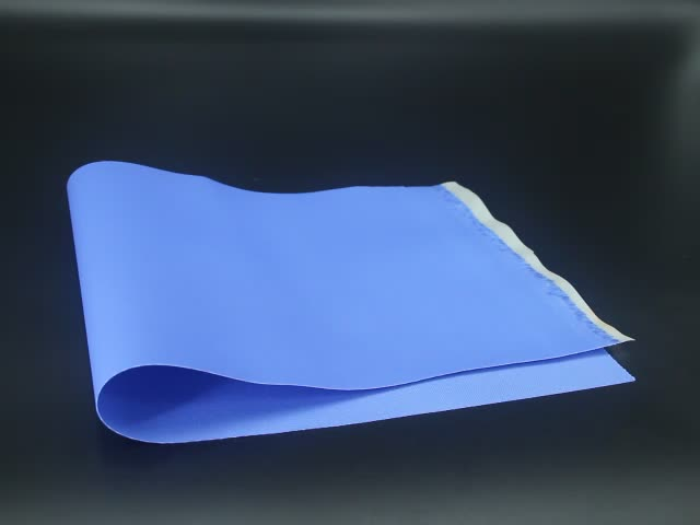 100%polyester laminated TPU for breathable waterproof fabric