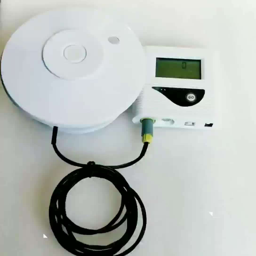 Kinh Tế Quang Hợp Hoạt Động Cảm Biến Bức Xạ Cải Cách Hành Chính Meter Với LED Hiển Thị Datalogger Cho Nhà Kính Nông Nghiệp