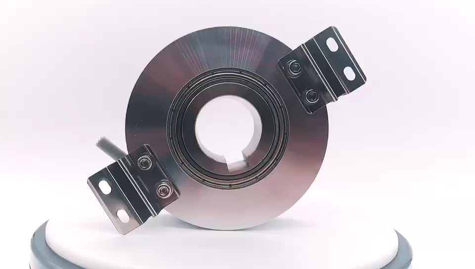 cheap price for optical encoder KC76 slotted 28800 pulse 28800ppr