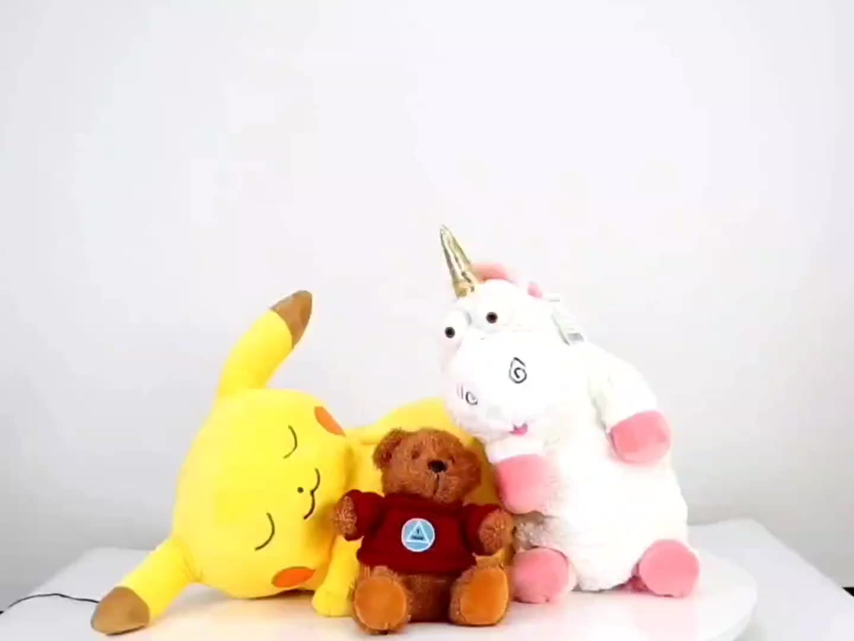 promo item customized logo best baby stuffed soft animals teddy bear plush toy