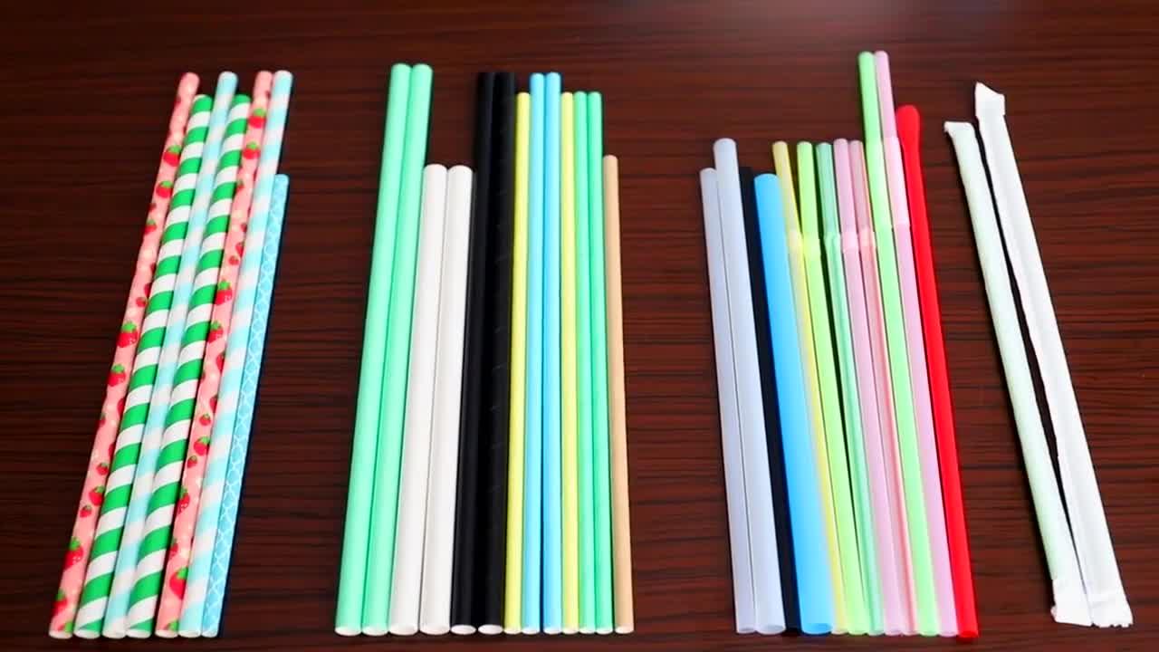 28g di paglia rotolo di tubo/paglia carta da imballaggio in foglio o rotolo