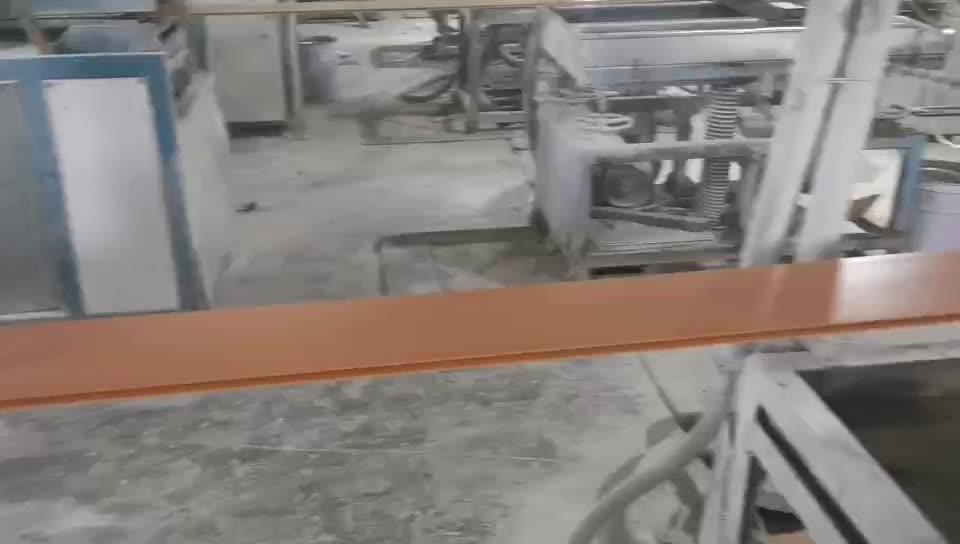 방화 벽 패널 PVC 클래딩