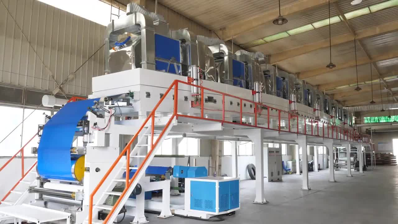 Automatic Sublimation Paper Coating Machine