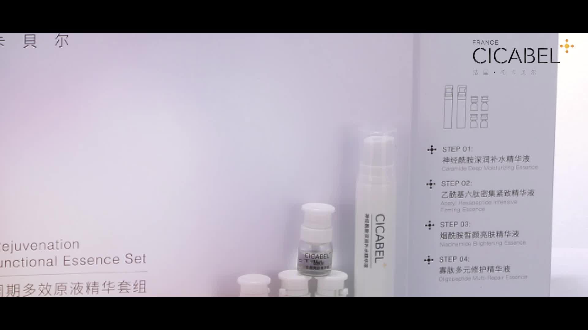 Anti Aging Serum Hyaluronsäure Für Haut Bilder Gesichts Kit Für Frauen Aktive Peptid Hautpflege Epidermal Growth Factor Egf