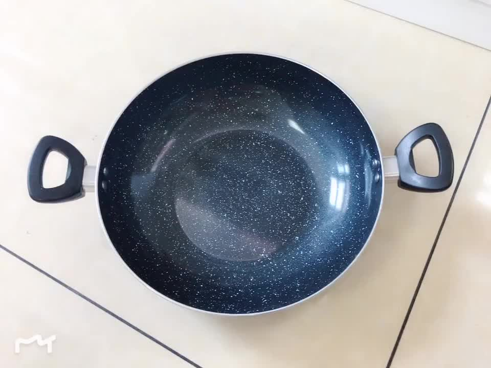 forged granite cookware with movable handle as seen on tv buy forged cookware with movable. Black Bedroom Furniture Sets. Home Design Ideas