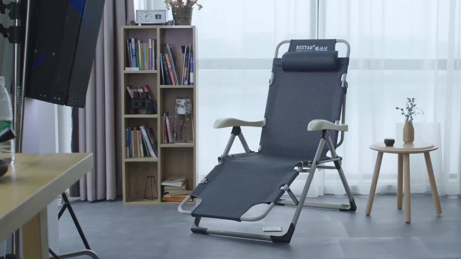 Chaise pliante de bureau de haute qualité