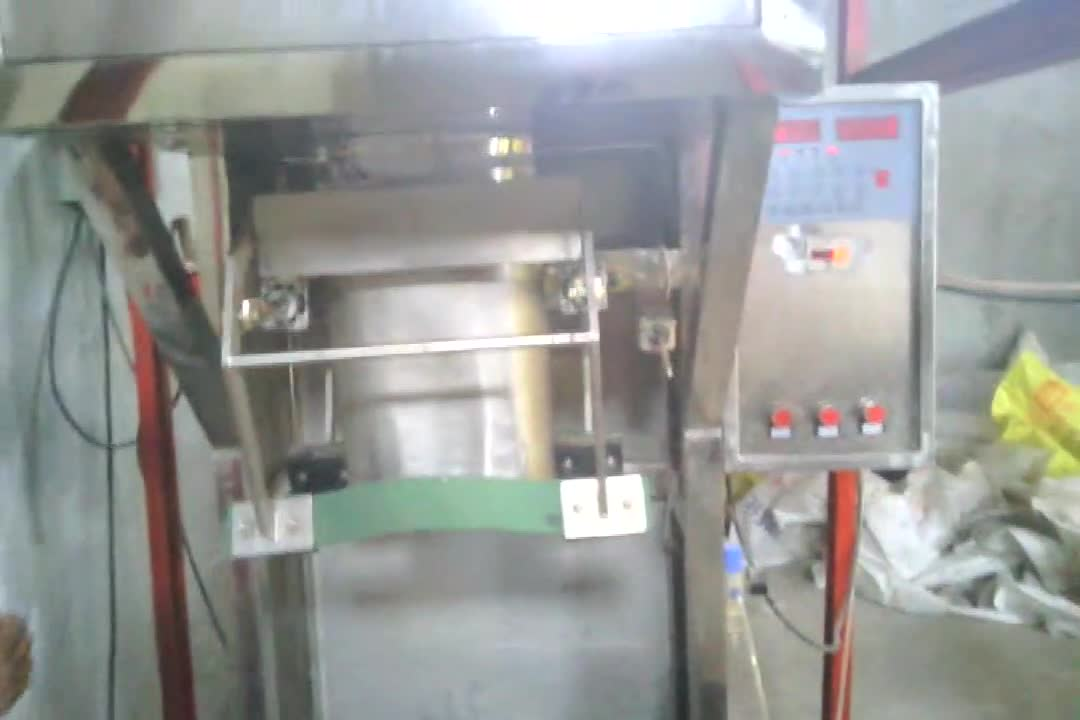 Fully Automatic 5kg Rice Sugar Packing Machine