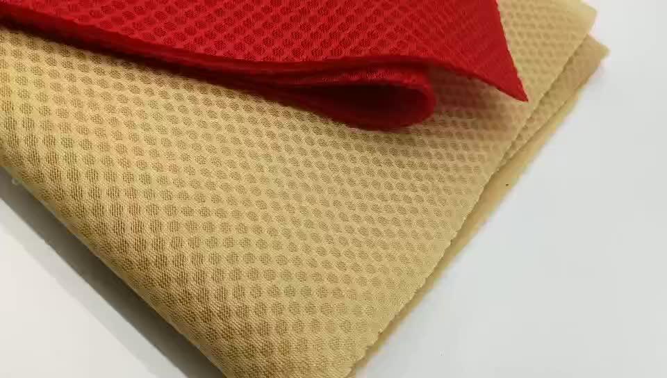 Jacquard 3D strato d'aria, Tessuti Per La casa, fabbrica diretta salesair tessuto di maglia