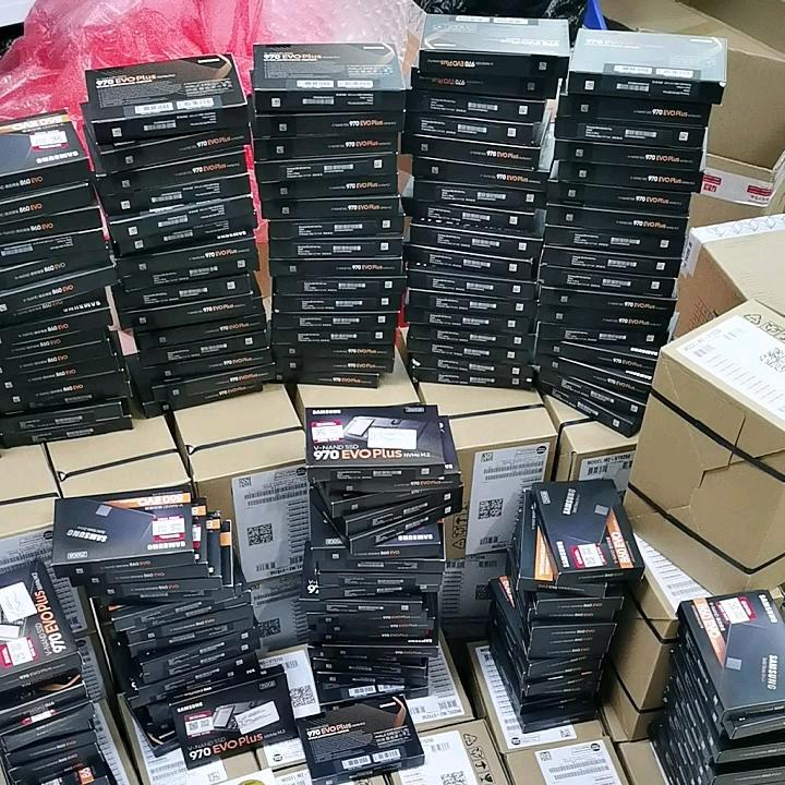 SAMSUNG 860 EVO SSD 1TB 2TB 500GB SSD, disco duro HDD 2,5, disco duro SSD SATAIII 250GB, unidad de estado sólido para ordenador portátil