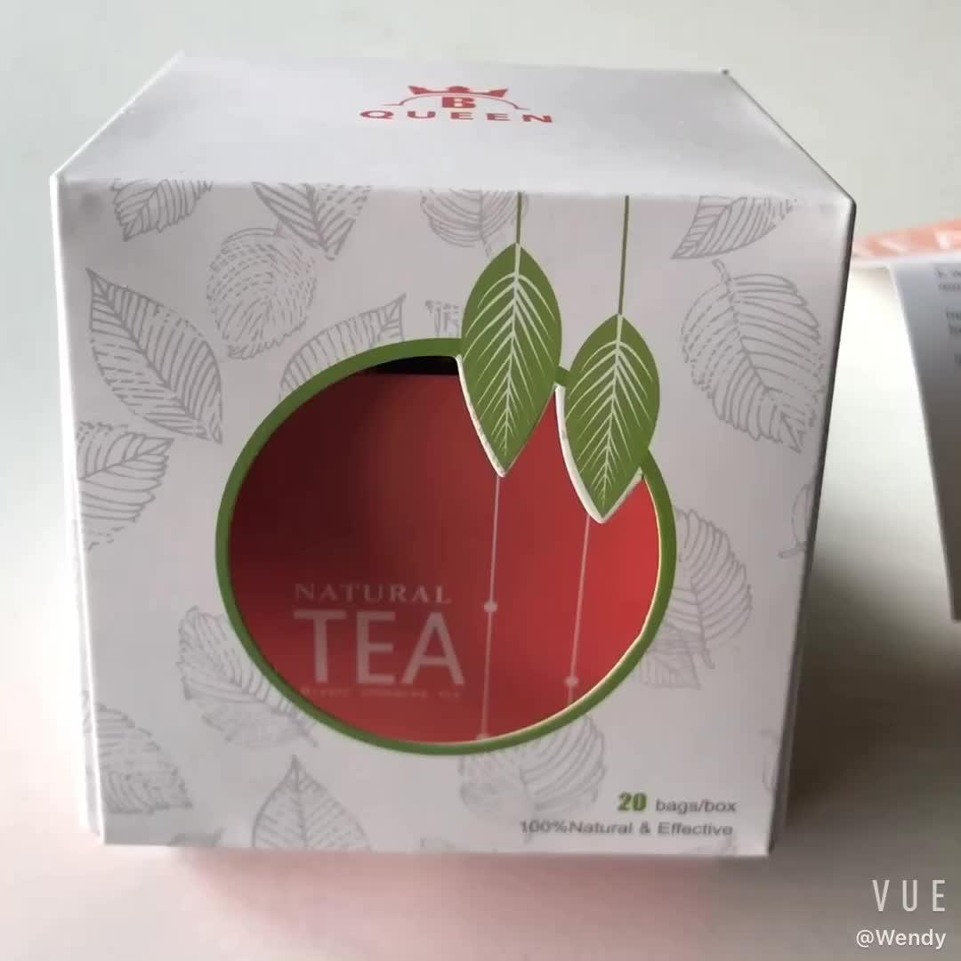 Minceur Detox thé perte de poids 28 jours minceur detox thé plat ventre thé