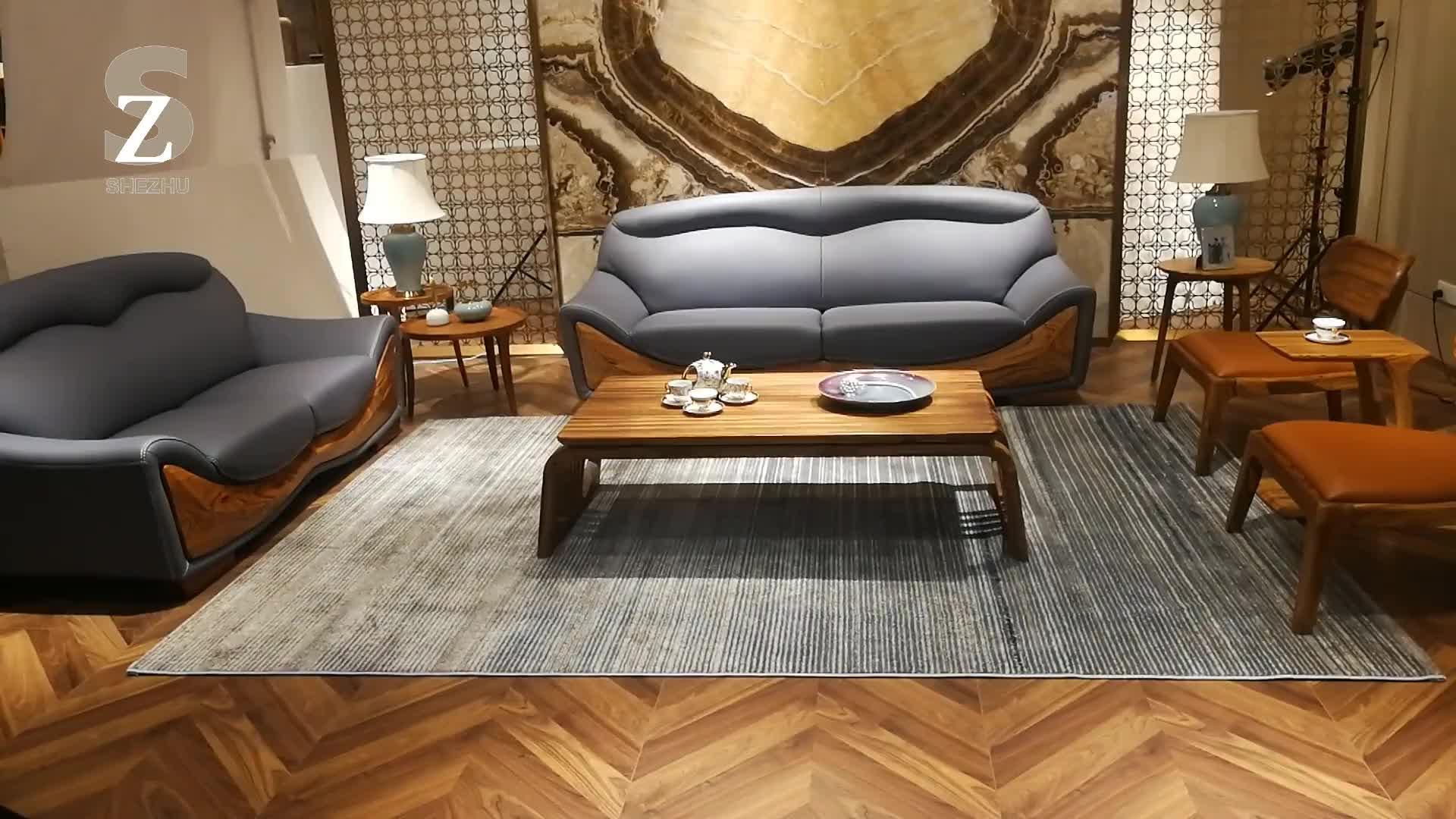 3 plazas relajarse sofá de cuero 1 sofá de 3 plazas sofá de cuero moderno