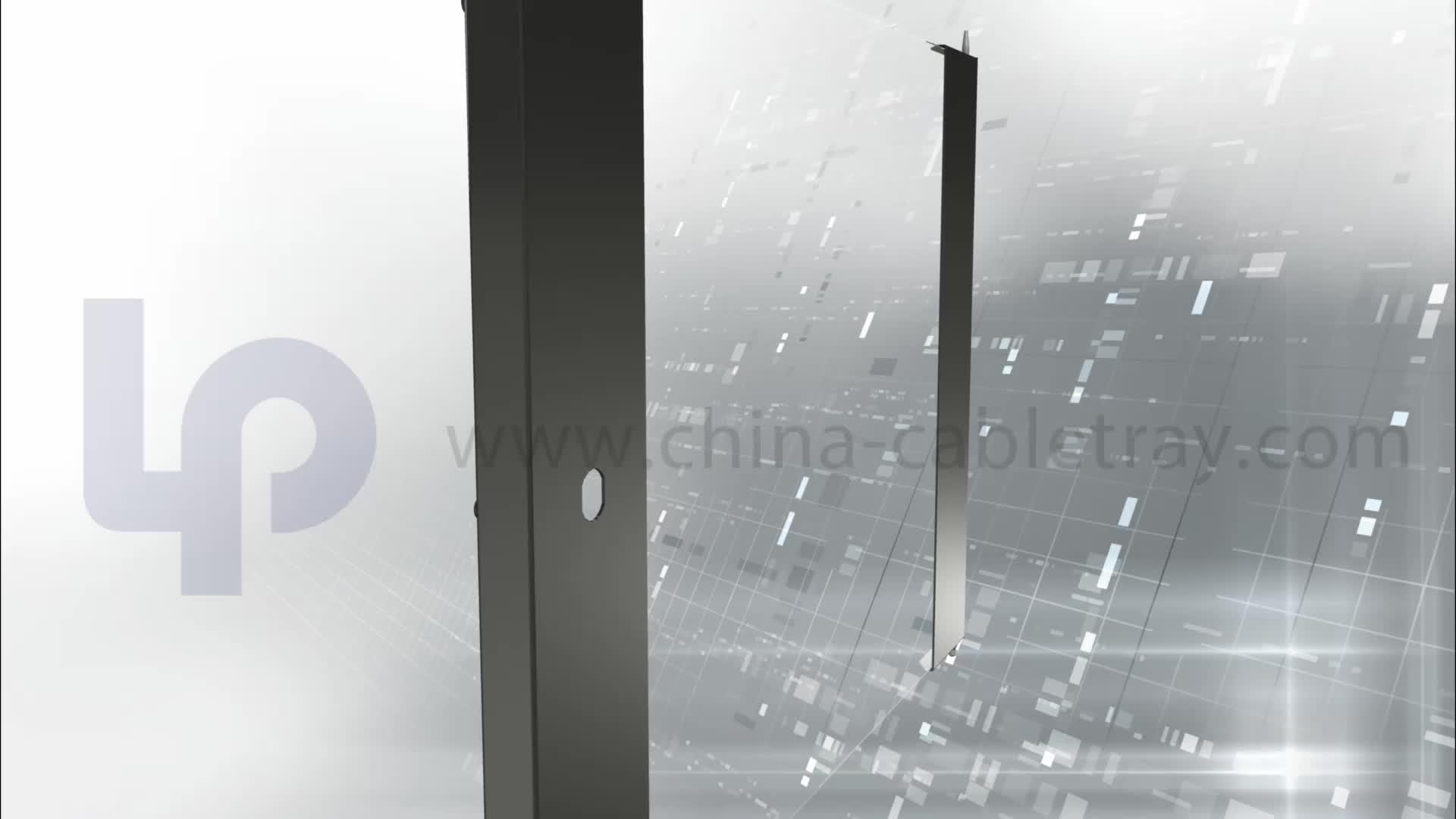 FTTH information optical fiber terminal box