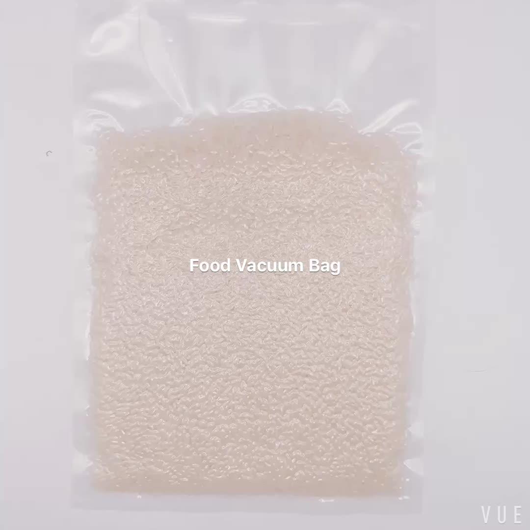 vacuum seal plastic bag