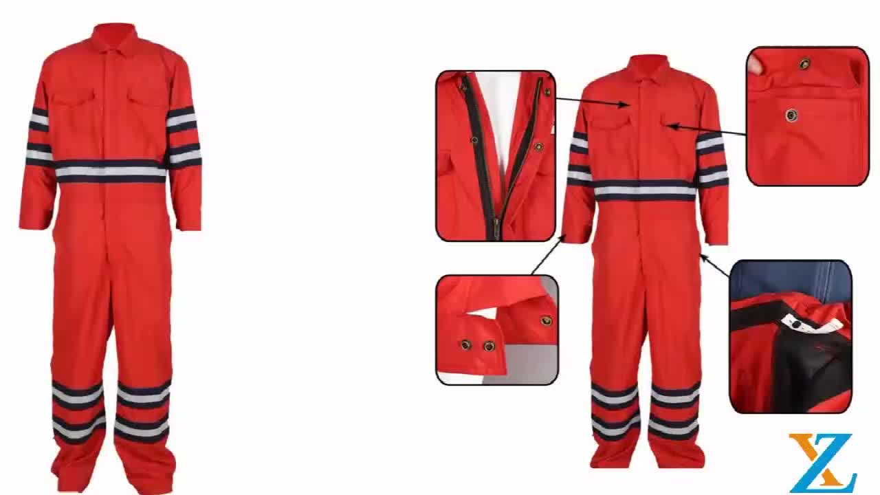FR Arc Flash Electrical Safety Protective Clothing