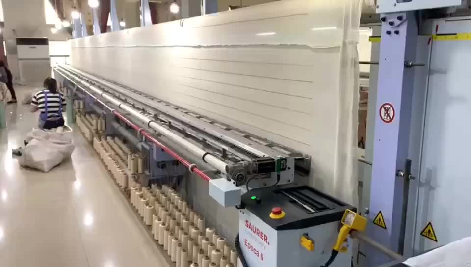 RXF0508 Professional Cotton Fabric Digital Printing With CE Certificate