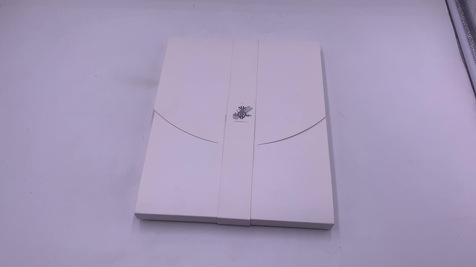 350gsm paper box packaging, cosmetic gift box packaging,T shirt packaging box