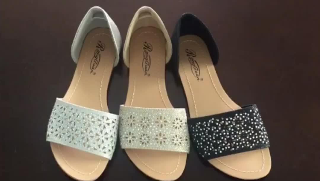 Women High Wood Heels Flip Flop Sandals China Wholesale