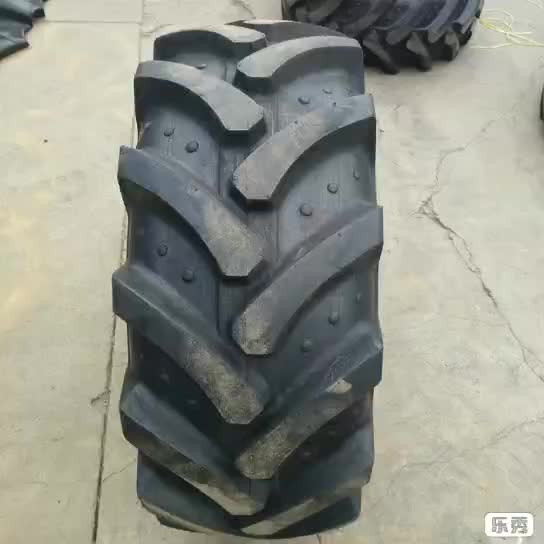 China brand New agricultural tires 405/70-20 tire cheap price