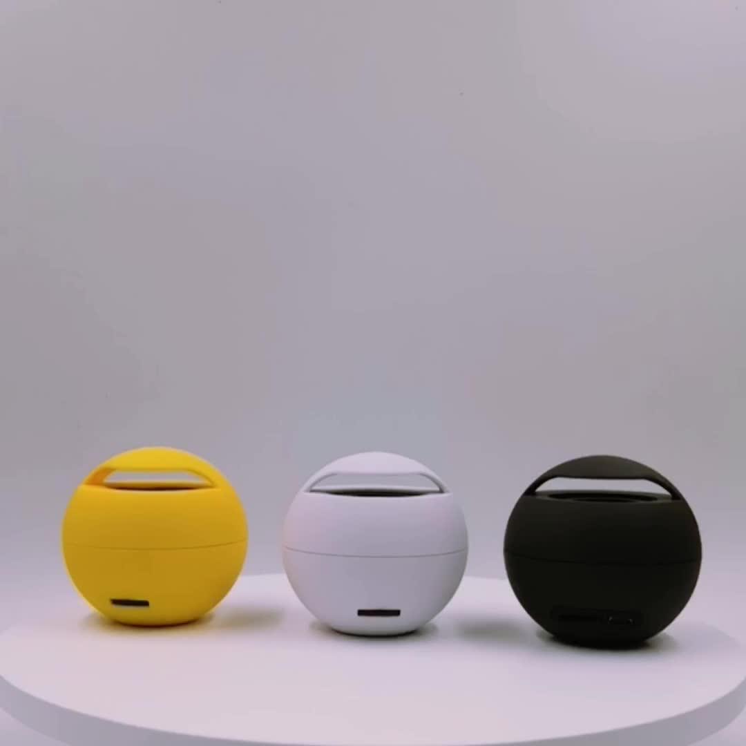 Fashionable Amplifier Bluetooth Portable Wireless Speaker