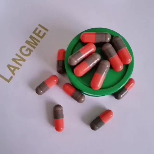 Wholesale Price NMN Capsules 500mg Dietary Supplement