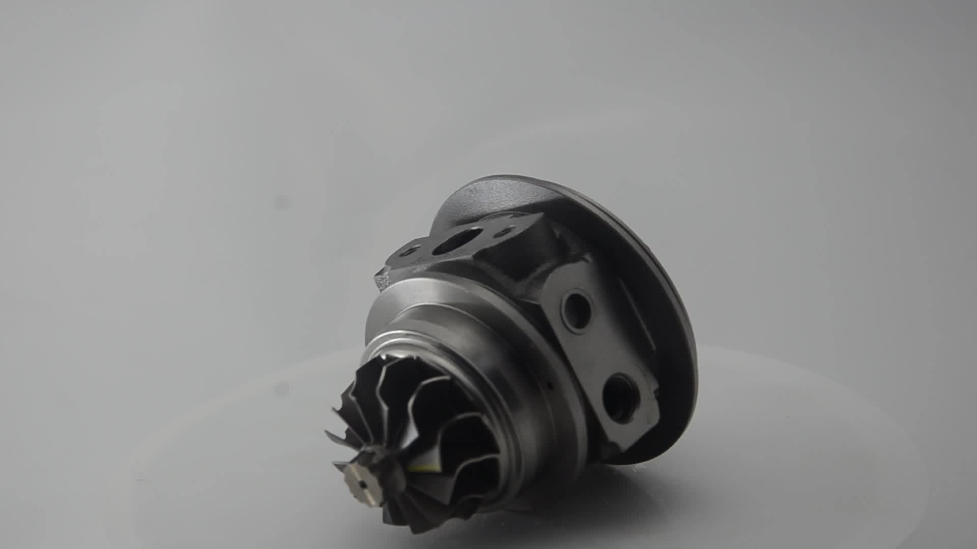 TD04 turbo cartuccia 28200-42540 49177-08250 MR355225 core chra per Mitsubishi Gallopper TCI 2.5 TDI L200