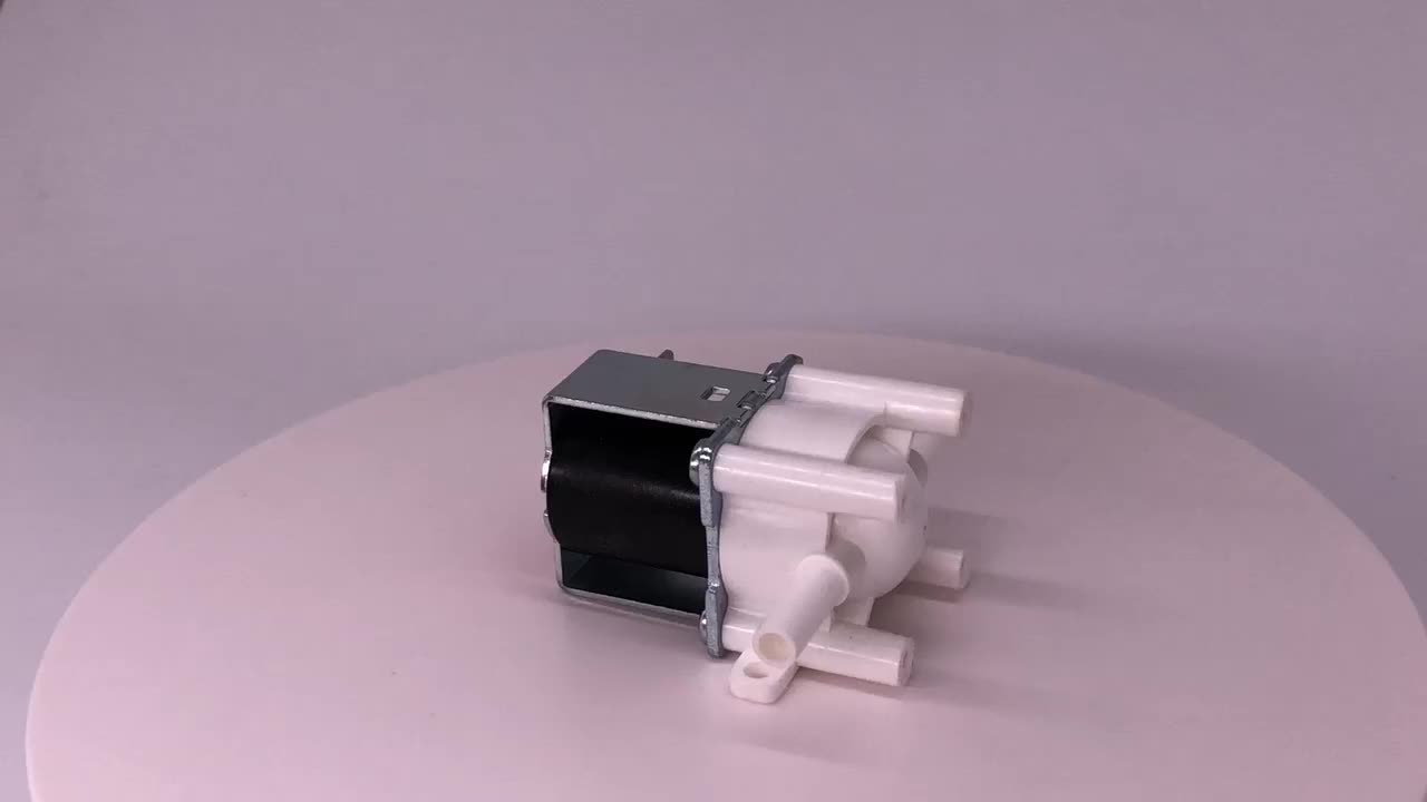reliable purification product 24v dc 9v 12v mini hydraulic water solenoid valve