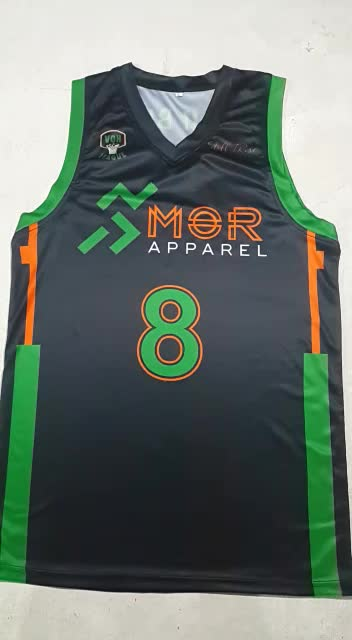 custom logo basketball shorts OEM service Full Sublimation Printing Basketball Uniforms Free Design Customized Basketball Jersey
