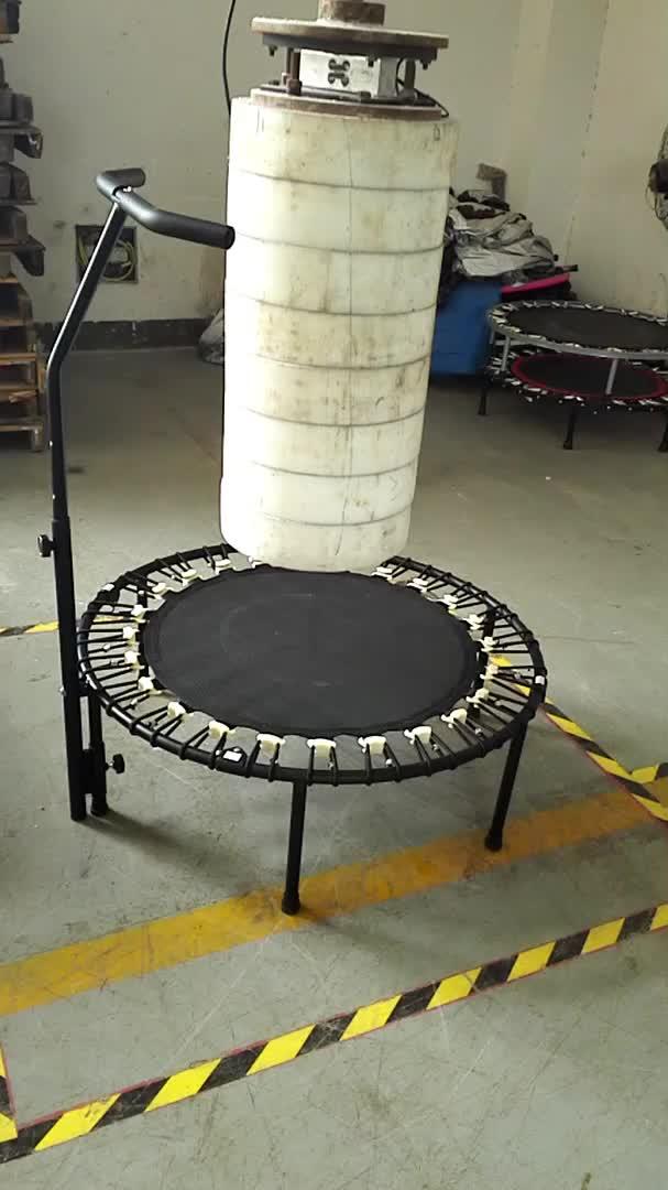 TOPKO Fabrika fiyat Sıcak satış En kaliteli profesyonel katlanabilir bungee trambolin