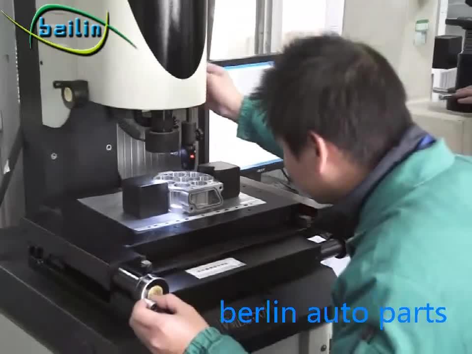 Bailin ที่มีคุณภาพสูงราคาโรงงานชิ้นส่วนยานยนต์อุปกรณ์ยานพาหนะ auto air compressor ชิ้นส่วนรถยนต์