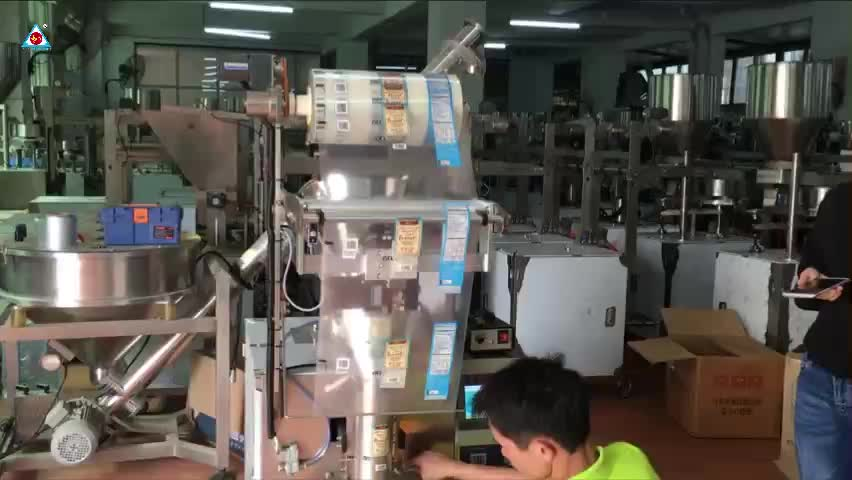 High quality automatic milk power packing machine flour  juice powder packing machine