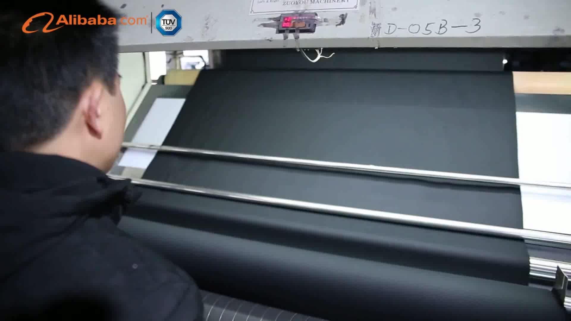 Pas cher numérique plongée coton tissu imprimé vêtements femme