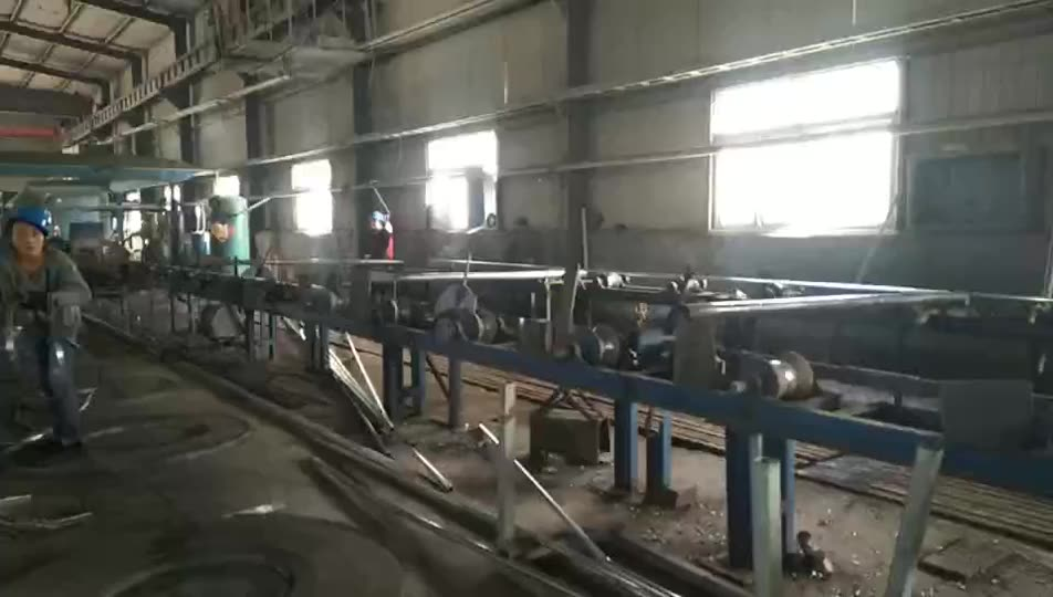 galvanized carbon  steel pipe price per ton for greenhouse frame