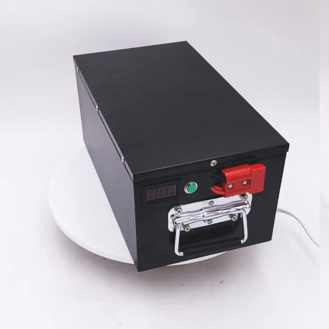 48v lithium battery pack 40ah 48v lithium battery pack for electric scooter battery pack 48v 2000w motorcycle