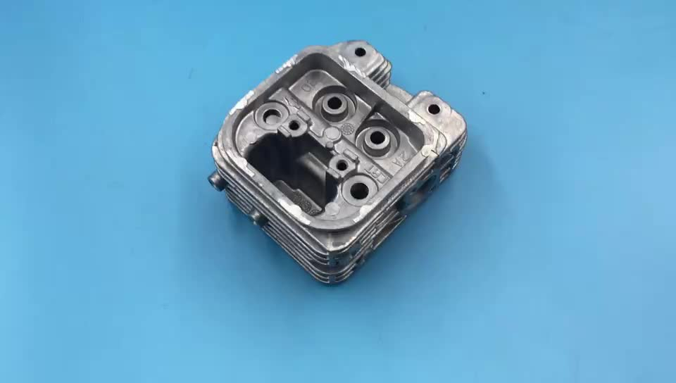 Best Selling Cheap Price Aluminum Alloy Die Casting Auto Parts