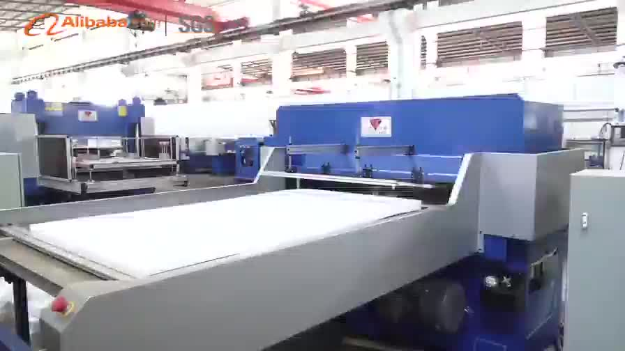 hydraulic cutting machine for shoes, bags, interiors, toys