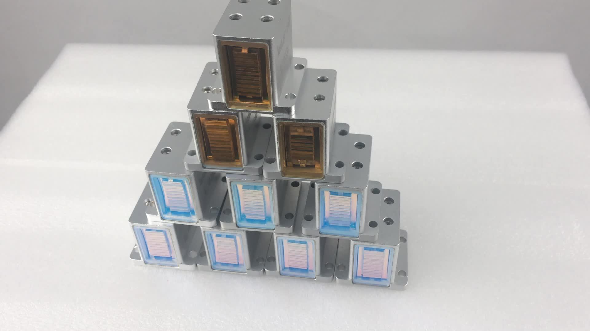 Importato bar maniglia di riparazione 808nm diodo laser stack