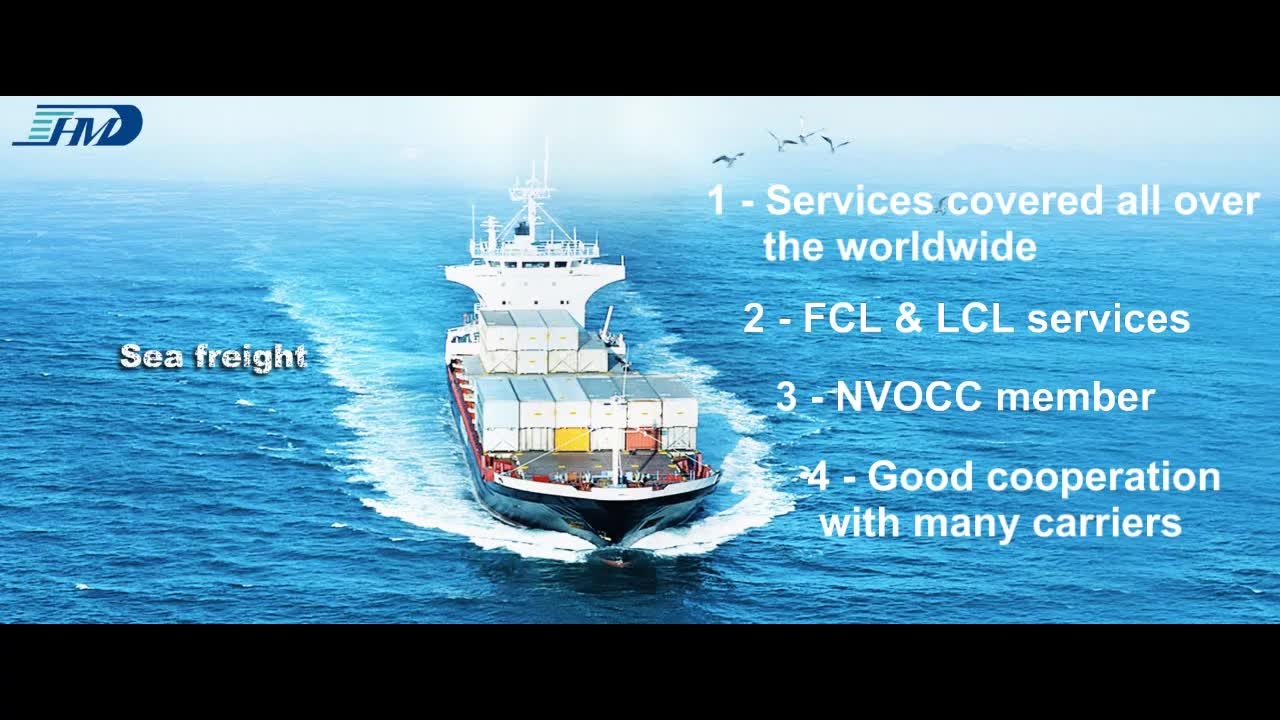 Professional 20gp And 40gp Sea Freight Shipping From Shenzhen To Odessa Ukraine