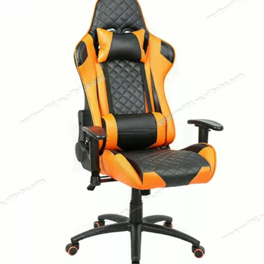 Hot sale design ergonomic lift pc gaming chair office racing gaming chair